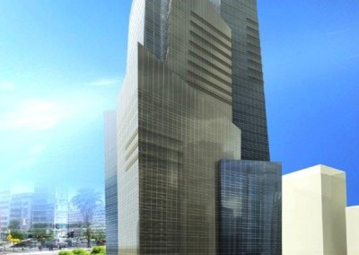 Commercial Gulf Tower